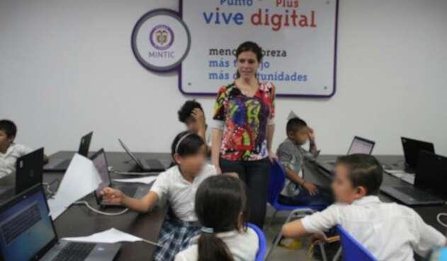 Puntos Vive Digital