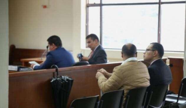 Varios procesados aceptaron su responsabilidad en el caso.