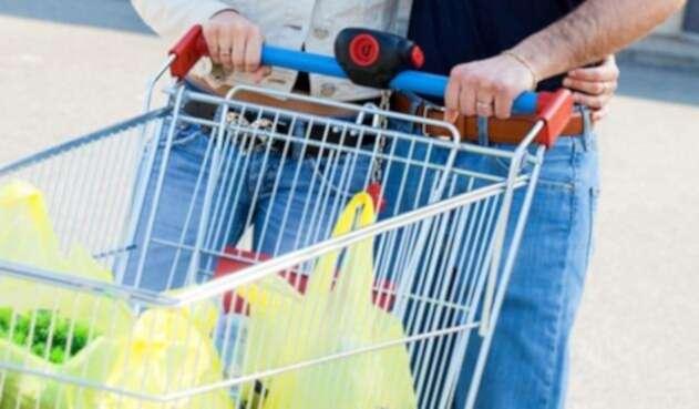 Chile prohibe el uso de las bolsas de plástico