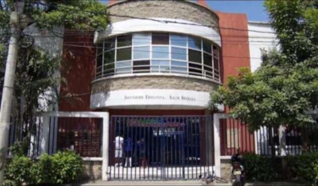 Alcaldía anuncia capturas por tráfico de drogas en colegios de Cartagena