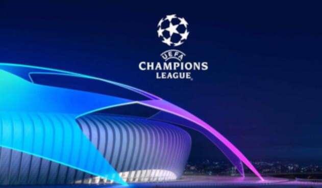 Resultado de imagen para uefa champions logo