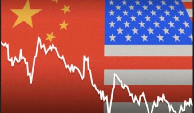 No cesa la guerra económica entre China y Estados Unidos.