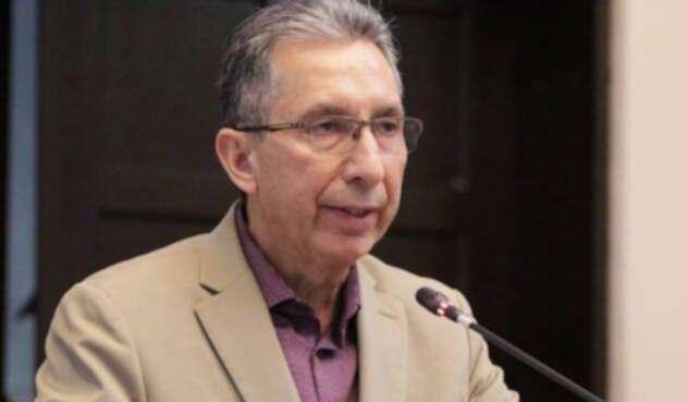Jairo Cardozo renunció a su curul en el Consejo de Bogotá