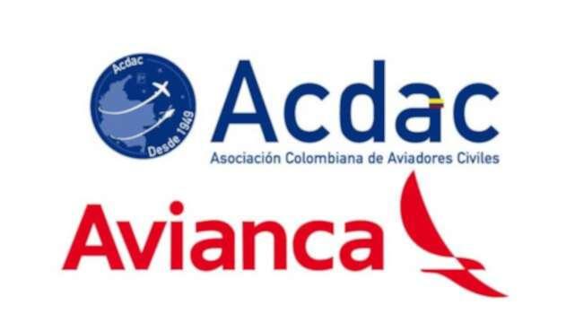Avianca y Acdac