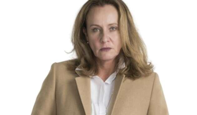 Alejandra Borrero (56 años)
