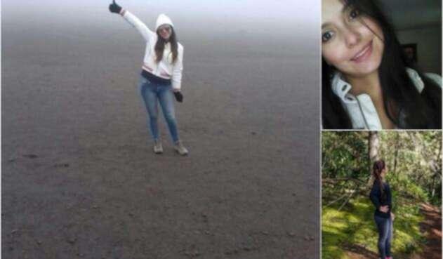 Laura Alejandra Flórez, asesinada por disidencias de las Farc en Yarumal (Antioquia)