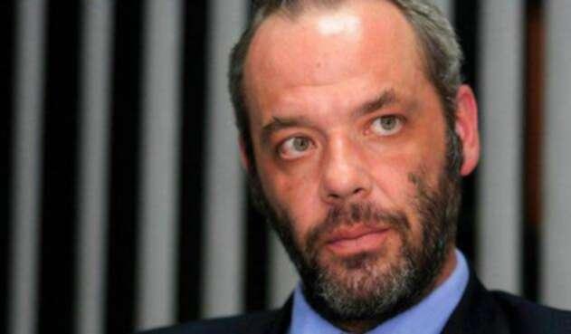 Alessandro Corridori, implicado en el caso Interbolsa