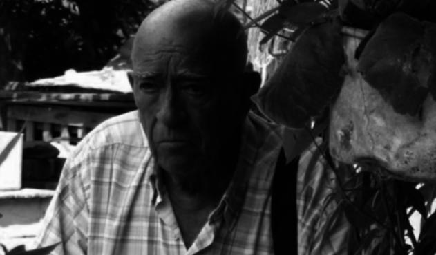 Alfredo González, actor colombiano