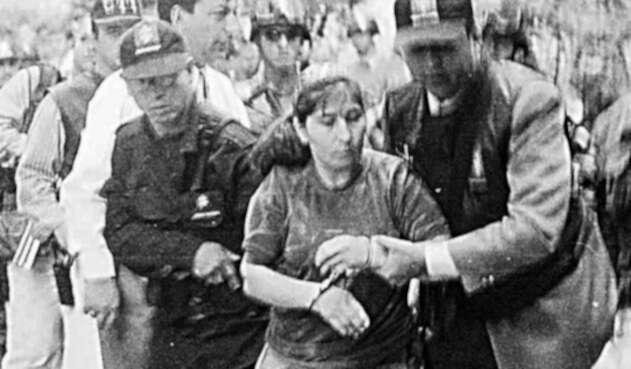 Alias Sonia fue declarada culpable en EE.UU. de narcotráfico