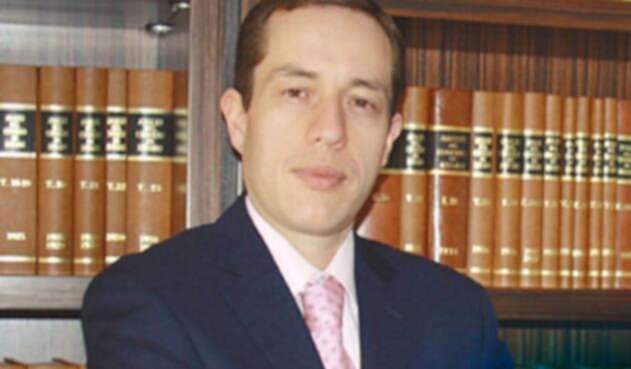 Andrés Barreto González, nuevo superintendente de Industria y Comercio