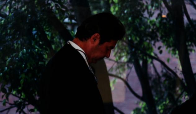El expresidente de Conalvías, Andrés Jaramillo
