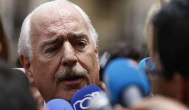 Andrés Pastrana, derrotado con Pedrito Tomás Pereira como alcalde