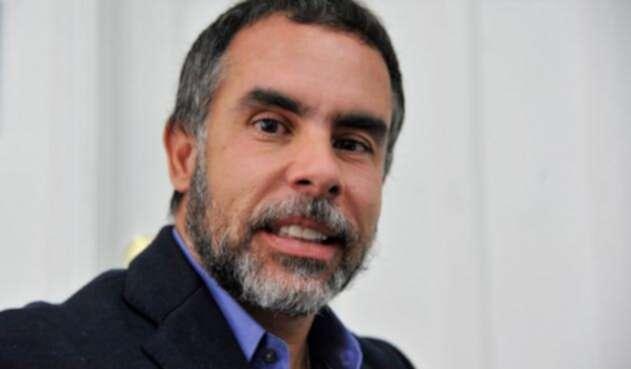 Senador Armando Benedetti