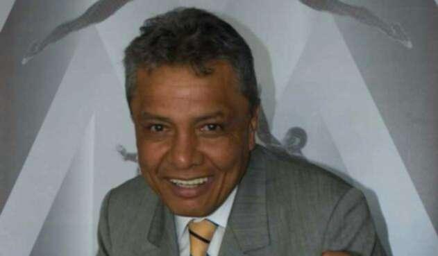 José Bernardo Prada, murió en Bogotá a sus 68 años