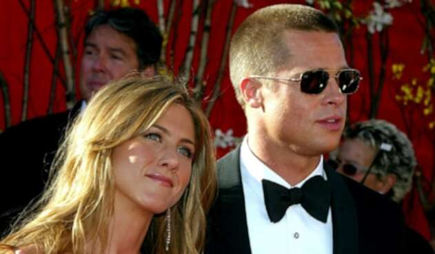 Brad Pitt y Jennifer Aniston habrían estado juntos en viaje a Italia