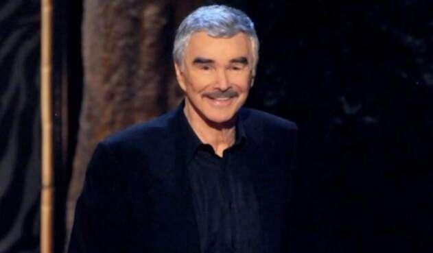 Burt Reynolds, actor estadounidense fallecido