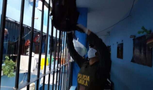 Preocupación por la crisis en las cárceles de la capital del Atlántico.