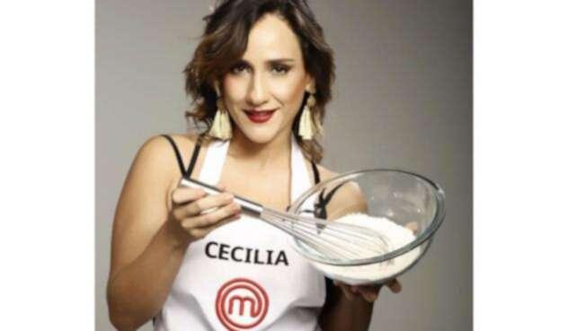 Chichila Navia habló de la 'operación' para superar la obesidad