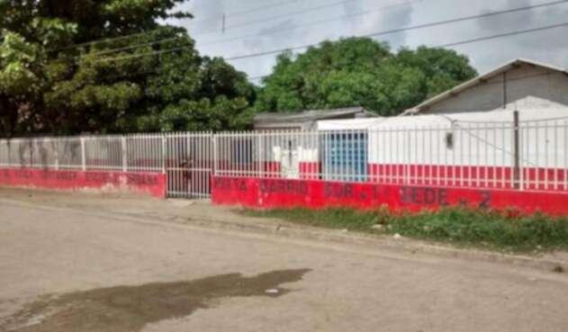 Doce estudiantes resultaron afectadas tras inhalar gases tóxicos en Bolívar