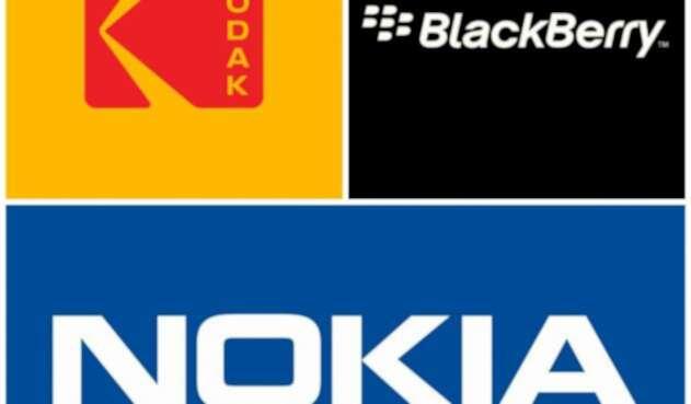 Empresas que se fueron dejaron de ser lideres por no Innovar