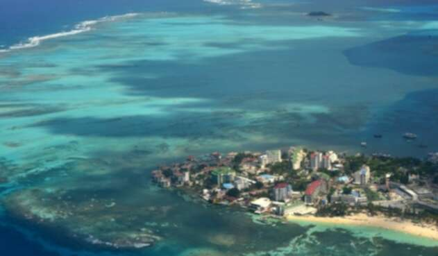 Conflicto entre Colombia y Nicaragua en el mar Caribe