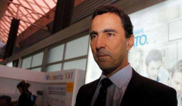 Jorge Londoño de la Cuesta.