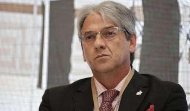 Jaime Amín, consejeropresidencial.