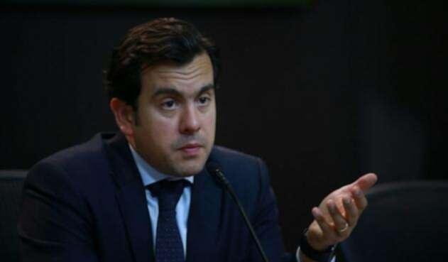 Rodrigo Lara, congresista