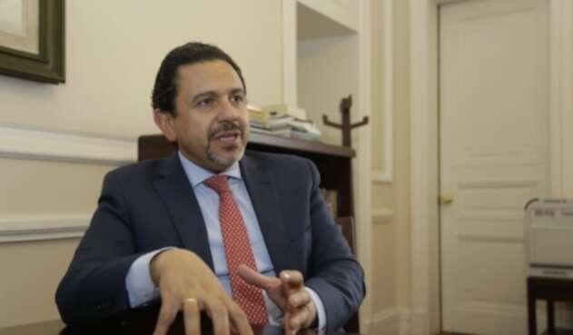 Miguel Ceballos Arévalo