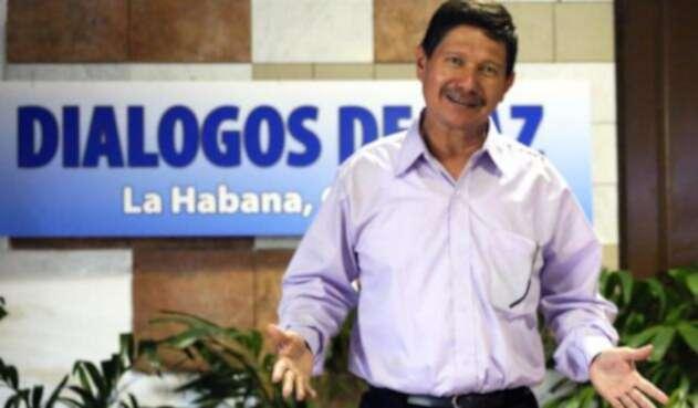 Fabián Ramírez dice que está hablando con exguerrilleros indecisos