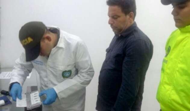 Reseña a cubano Raúl Gutiérrez, señalado de tener nexos con ISIS