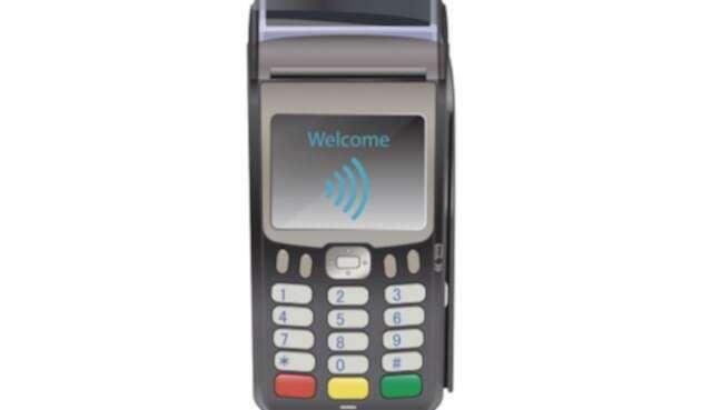 Uso de datáfonos, en alza según la Superfinanciera