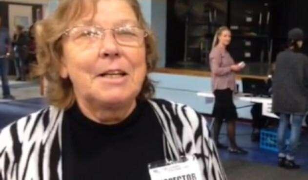 Debbie Van Horn