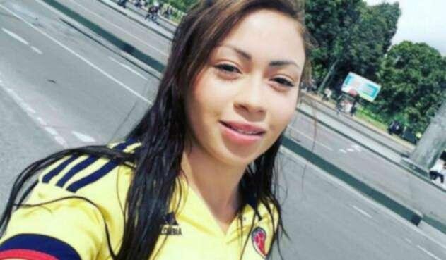 Epa Colombia, la mujer que hace quedar mal a Colombia
