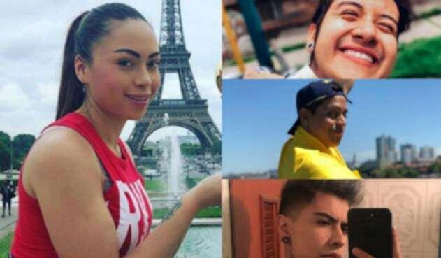 Epa Colombia, El Brayan, Juan Da y otros famosos gracias a las redes sociales