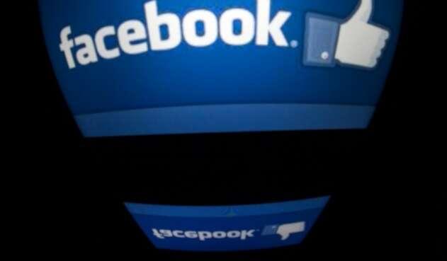 Facebook, una de las empresa líder en redes sociales.
