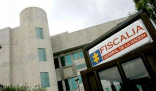 Foto referencia Fiscalía
