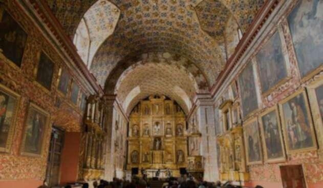 Festival de Música Sacra