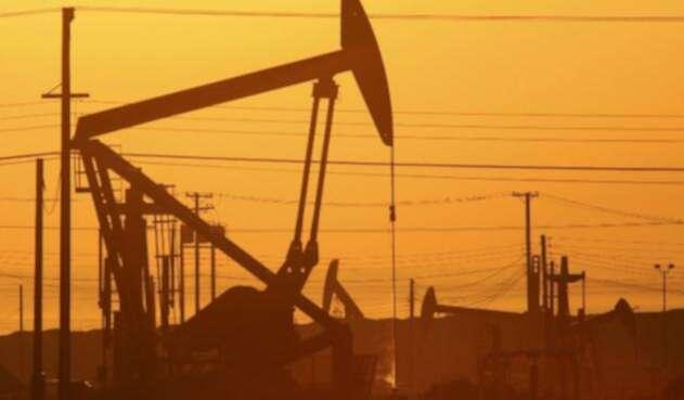 Fracking, actividad para extraer petróleo