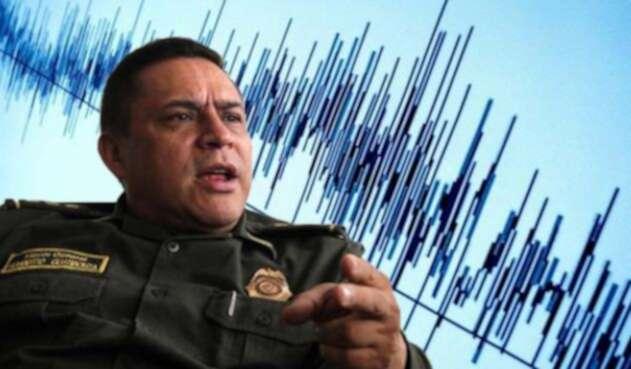 General (r) Humberto Guatibonza es implicado en escándalo de chuzadas
