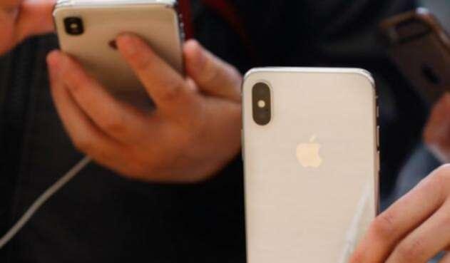 iPhone, productos de Apple cuyas novedades se conocen cada año.