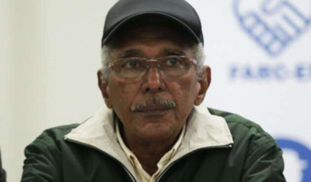 Milton de Jesús Toncel Redondo, más conocido por su seudónimo de Joaquín Gómez