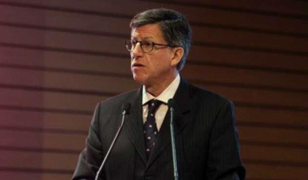 José Miguel Vivanco advierte aumento de migrantes venezolanos