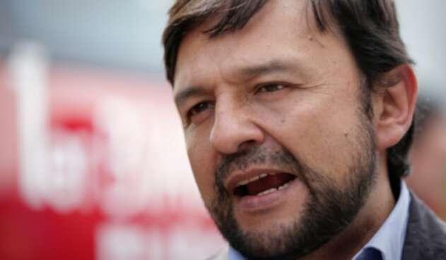 Juan Pablo Bocarejo, secretario de Movilidad de Bogotá