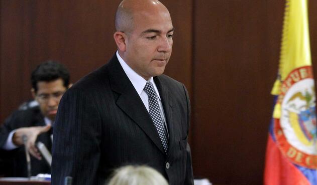 Julio Gómez, condenado por el carrusel de la contratación