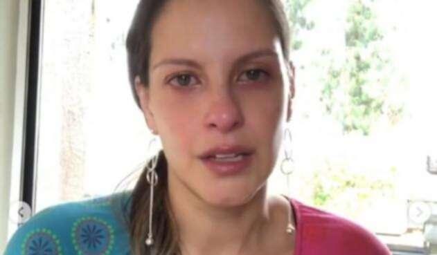 Laura Acuña se despide de Muy Buenos Días