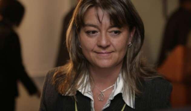 Liliana Pardo segundo proceso por el carrusel de la contratación