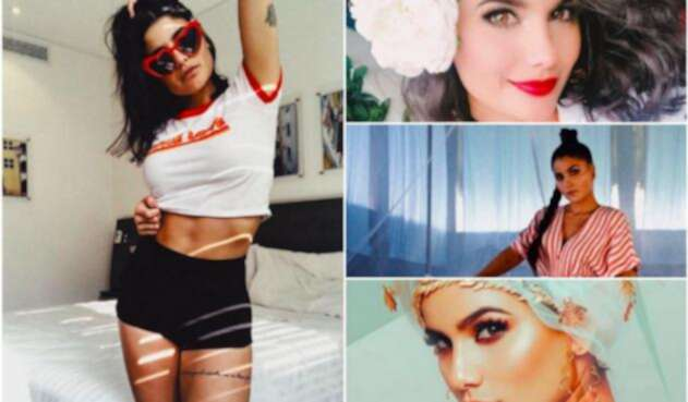 Los looks de Martina La Peligrosa