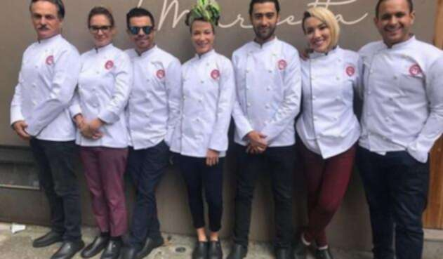MasterChef Celebrity ganó premio TV y Novelas 2018