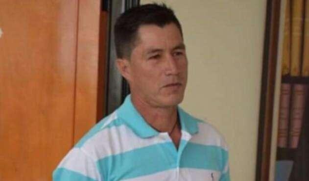 Alirio Antonio Arenas Gómez